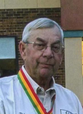 Rich J. Hale