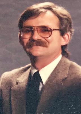 John P. Aiken