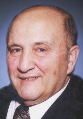 Frank A. Steele