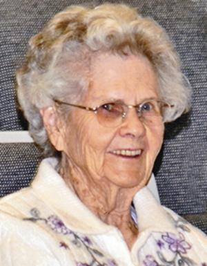 Hazel E. Hall