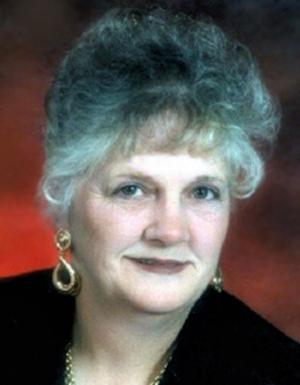 Ethel Ann Winslow