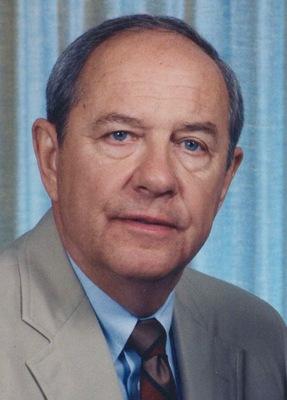 John Marlyn Spangler Jr.