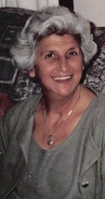 Rose Marie Roe