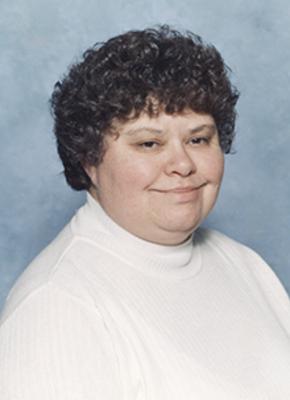 Sharon Fordham