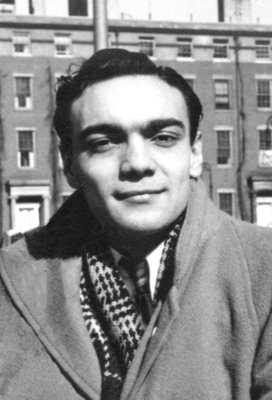 Frank C. Tosiello