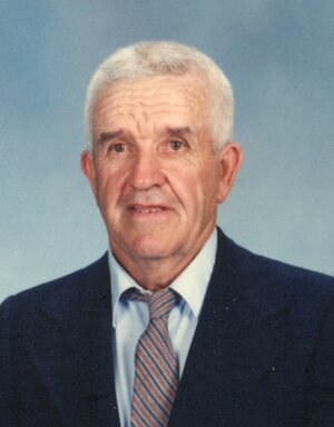Gene Lutz
