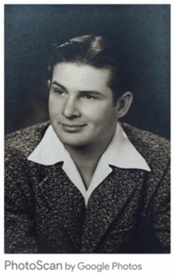 Adolph Edward Dudenhoeffer