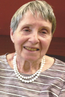 Hilda Elizabeth Keller, 77