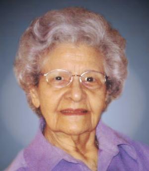 Josephine Caruso