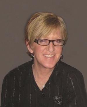 Valerie Todd