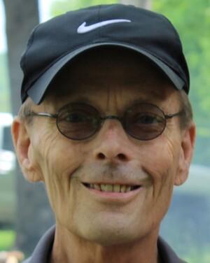 Darrel Nelson Daniels