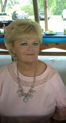 Vicki Jones
