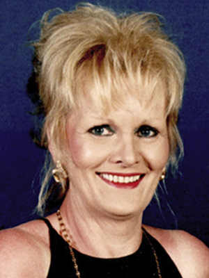 Vicki Joy Tozier