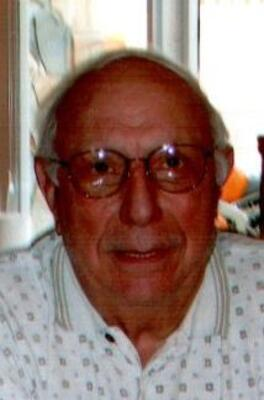 Theodore G. Salveta