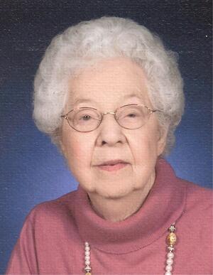Margaret A. Letgers