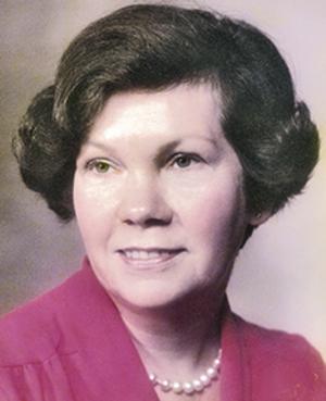 Alice J. McInnis