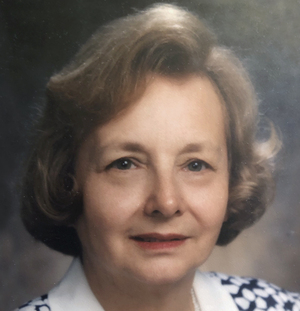 Anna Mae Hines