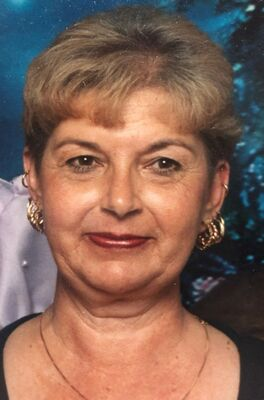 Judith Darlene Hypes