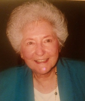Marjorie R. Wise