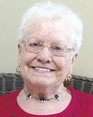 Gladys Desjardins