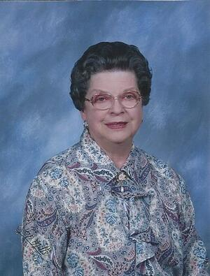Patricia Allen Gross