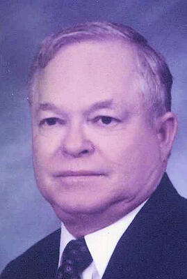 Bobby Layne McGarr