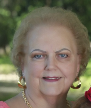 Patricia (Patty) Burton Miller