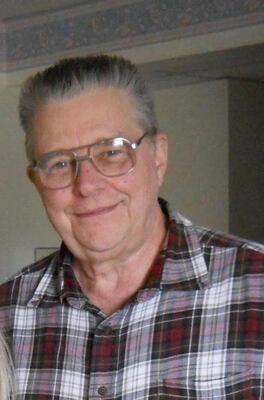 Neil James Cutshall