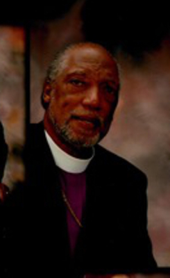 Bishop Donald R. Smith