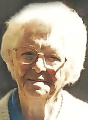 Geraldine E. Knight
