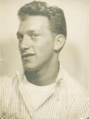 Frank A. Knaze