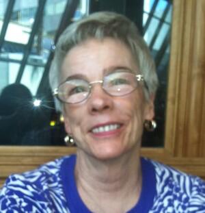 Pat Patricia Stiehler