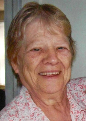 Joyce Anna Weller