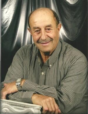 Jaoudat M. (Jim) Aboulhosn