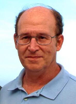 Curtis J. Iron Man Moore
