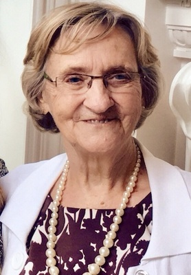 Reba Montgomery