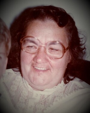 Emma Jean Redfoot