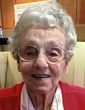 Nancy A. Bonnie
