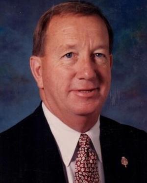 Fred Blohm