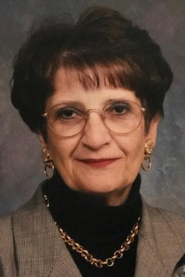 Dr. Barbara Box