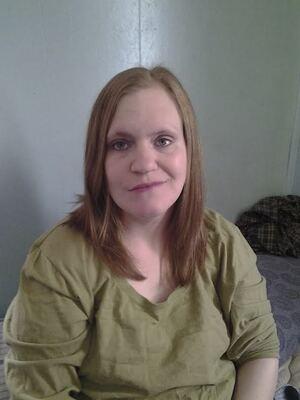 Christina Ann Kelly Moose