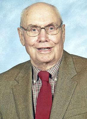Howard W. 'Bucky' Merrill