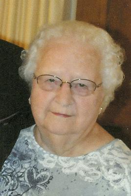 Frances A. Jackson