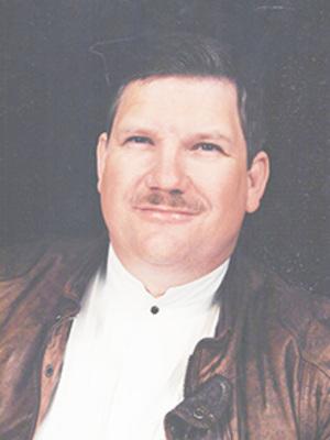 Harrison Owen