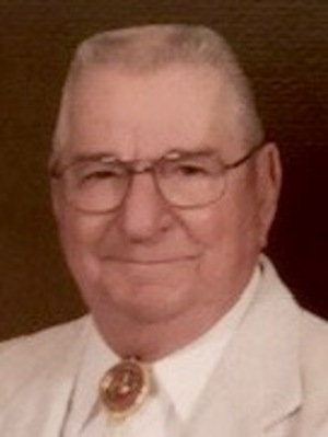 Robert C. Jarrett