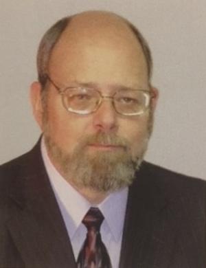 Stephen Thomas O'Brien