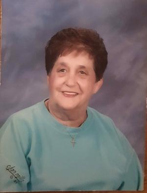 Patty Ann Barr Johnson