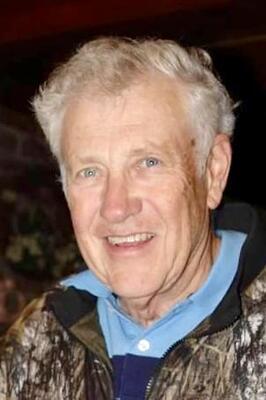Carl G. Rhoades