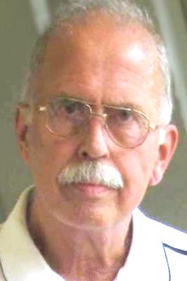 Charles 'Tony' Jones