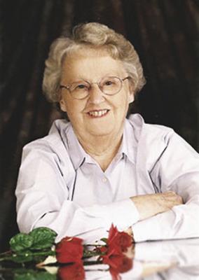 Patricia E. 'Pat' Wilson